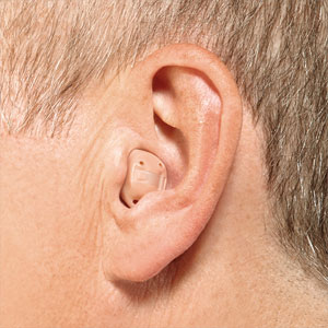 In The Canal (ITC) Hearing Aid, Ear Machine, Price, Cost, Review